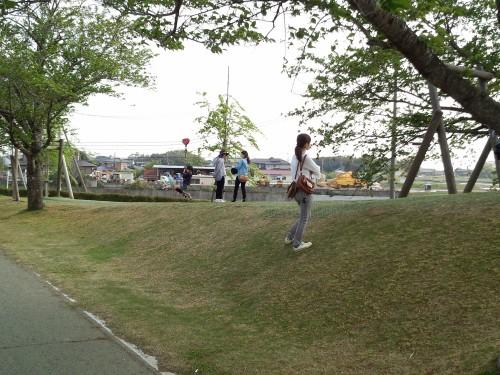 小貝川ふれあい公園