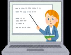 英語学習動画の配信